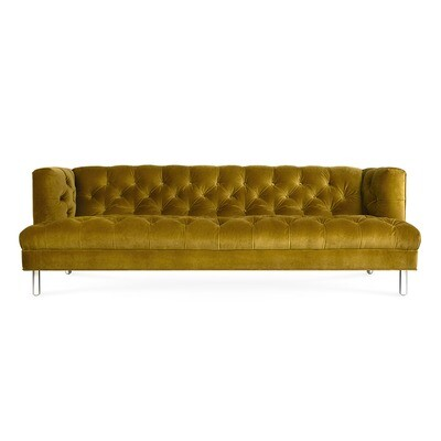 Baxter Sofa | 2 Colors