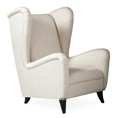 Elba Wing Chair