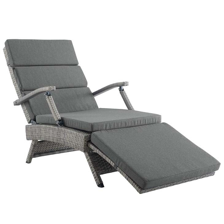 Oasis Chaise Lounge Chair