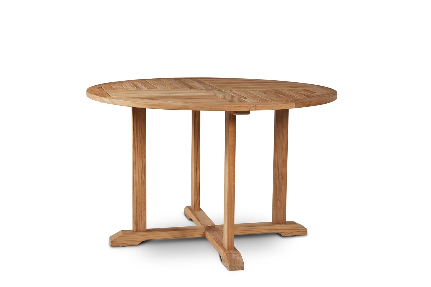 "Palm 47.25""  Round Dining Table"
