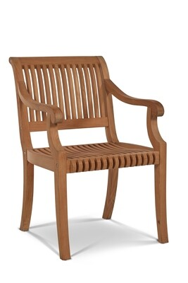 Palm Dining Armchair