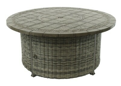 Allegro Wicker Collection 52