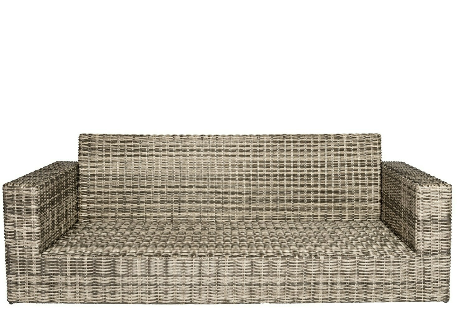 Allegro Wicker Collection Sofa