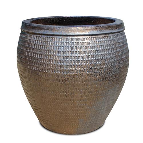 Elephant Pot