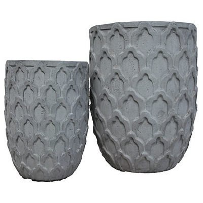 Tangier Crucible - Set of 2