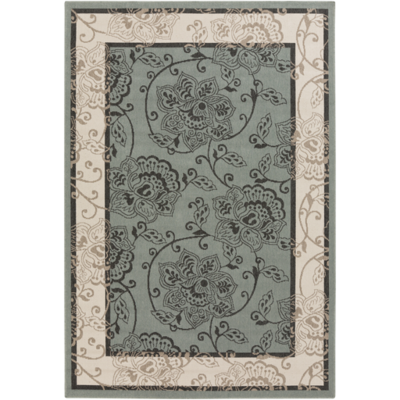 Alfresco Indoor/Outdoor Rug | Sage