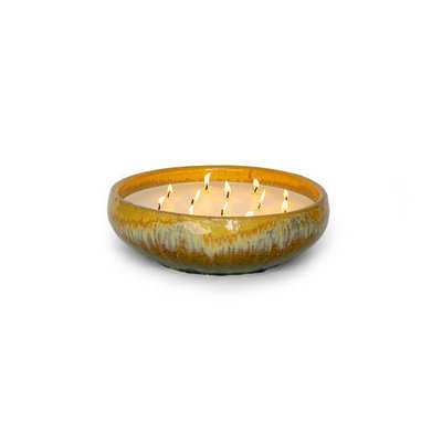 Behold 12 Wick Candle | Gold