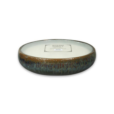 Windsor 17 Wick Candle | Leaf Green