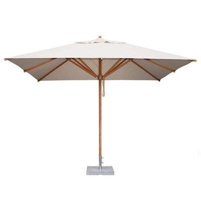Rectangle 10.5' Market Umbrella (2