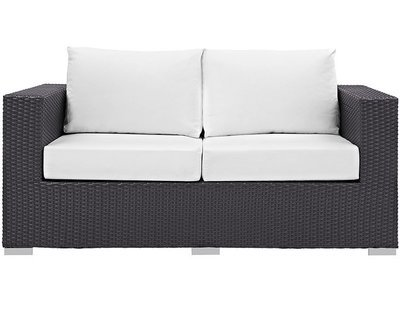 Hinsdale Patio Loveseat