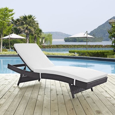 Hinsdale Patio Chaise | 6 Colors