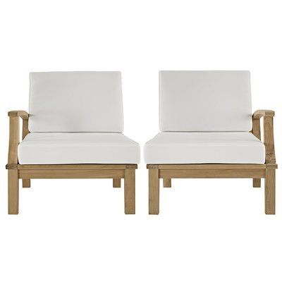 Belmont Harbor Sectional Sofa Ends (Right & Left Pair)