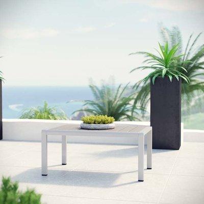 Shoreline Coffee Table