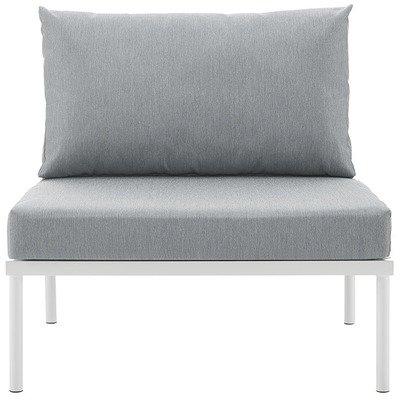 Veranda Collection Armless Chair