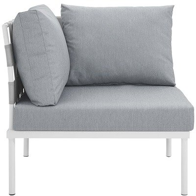 Veranda Collection Corner Seat