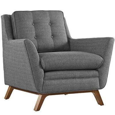 Rockford Armchair / 2 Colors