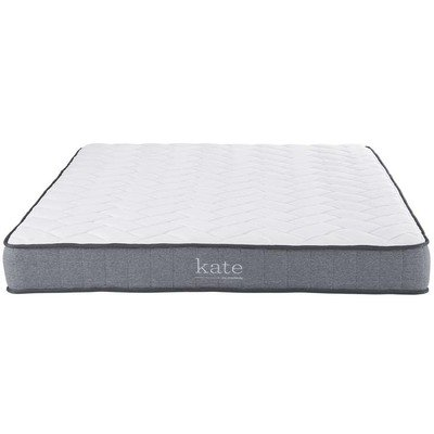 "Kate 8"" King Innerspring Mattress"