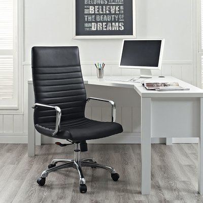 Finley Office Chair / 6 Colors