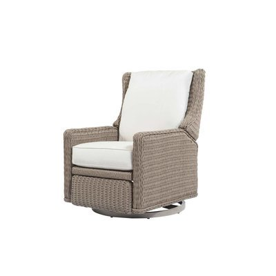 Lake Geneva Swivel Recliner