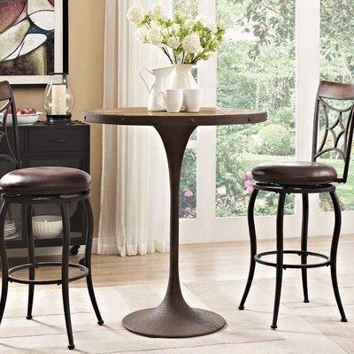 Brickyard Bar Table