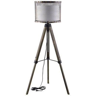 Survey Floor Lamp