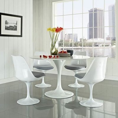 Lila Dining Chair | 8 Colors