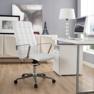 Turbo Highback Office Chair | 4 Colors