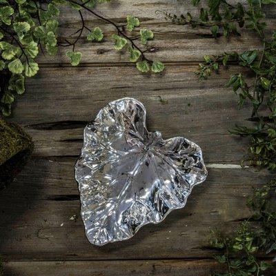 Garden Heart Shape Leaf Bowl / Set of 2