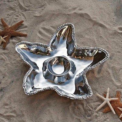 Ocean Starfish Dip