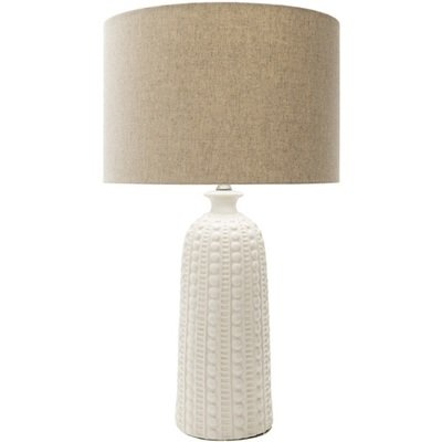 Newell Table Lamp  White
