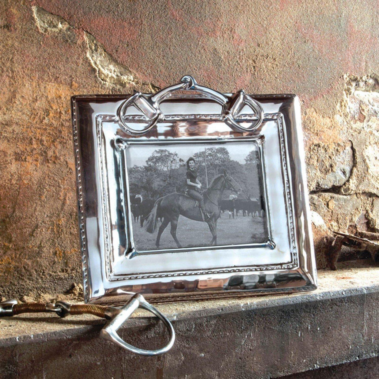 """Western Equestrian  5"""" x 7"""" Frame"""