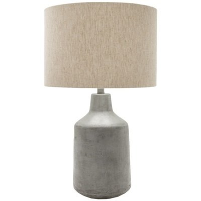 Foreman Table Lamp | Medium Grey