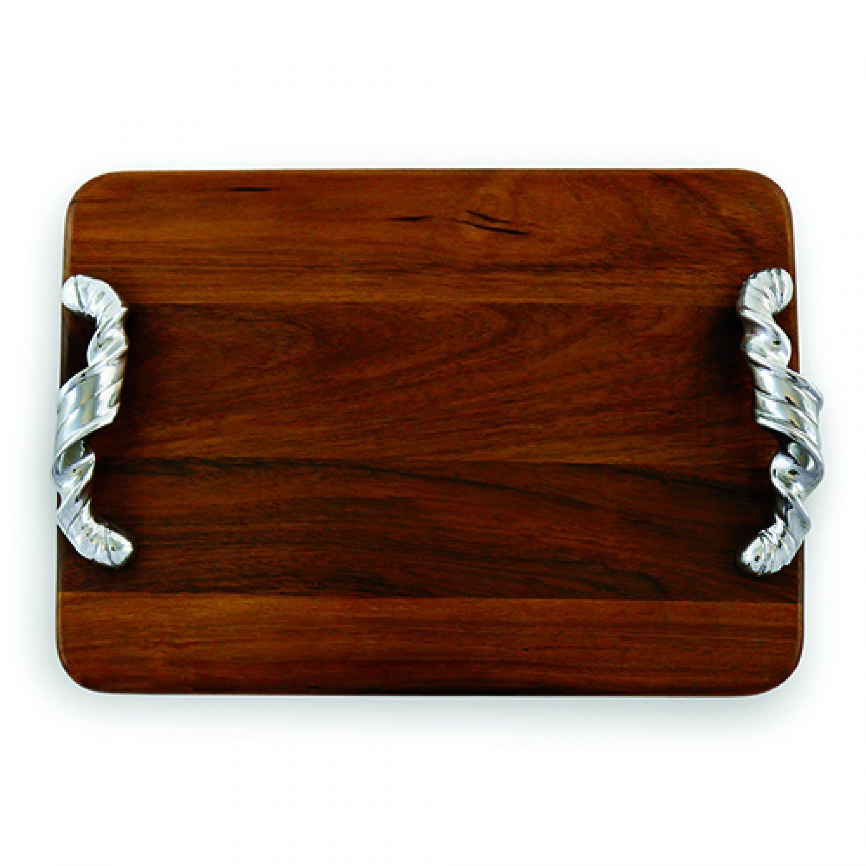 Soho Wood Long Cutting Board