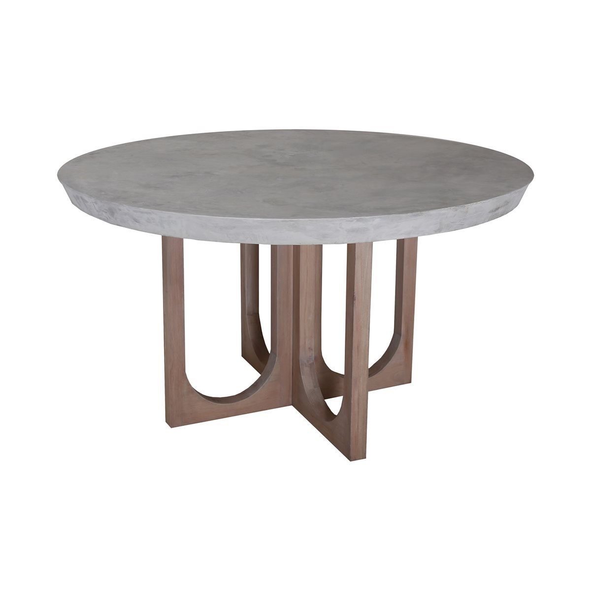 Innwood Round Dining Table 03744