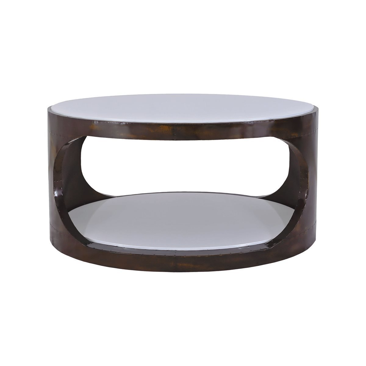 Mr. Mod Coffee Table