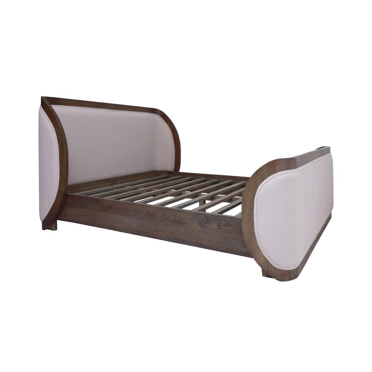 Alexander Queen Bed