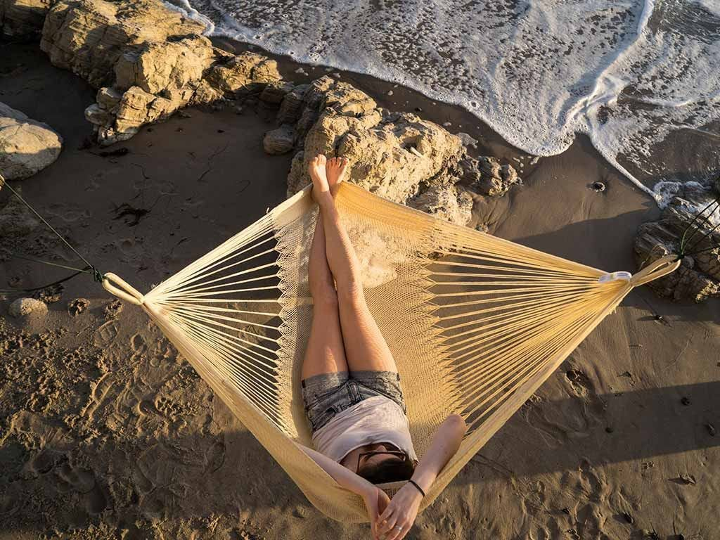 Big Sur Hanging Chair