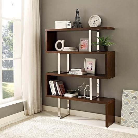 Ramble Bookshelf / 2 Finishes