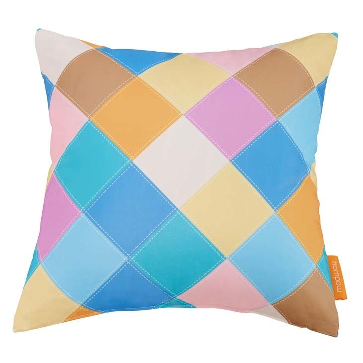 """Indoor / Outdoor 17"""" x 17"""" Pillow 03829"""