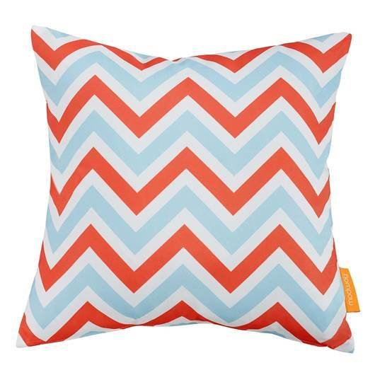 "Indoor / Outdoor 17"" x 17"" Pillow 03842"