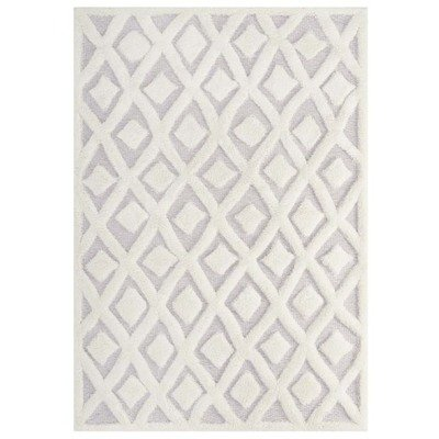 Morel Abstract Rug | 2 Sizes