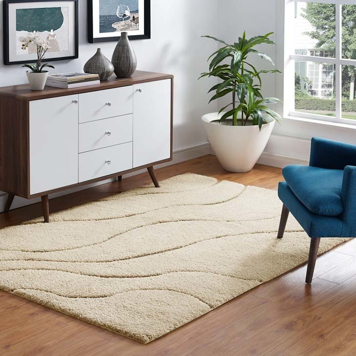 Aerin Abstract  Modern Rug / 2 Sizes