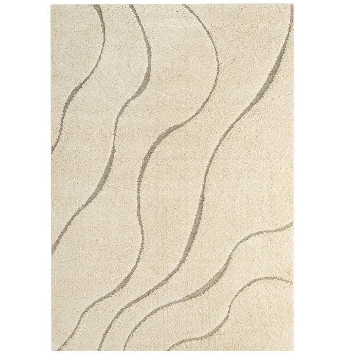 Aerin Abstract  Modern Rug | 2 Sizes