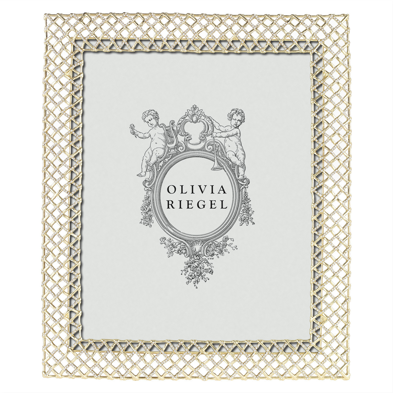 "Olivia Riegel Tristan 8"" x 10"" Frame"