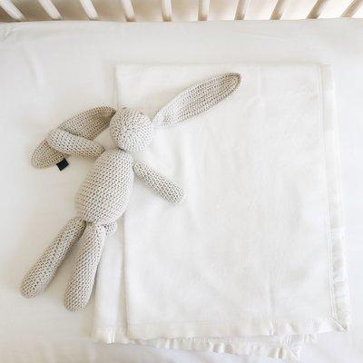 Bamboo Baby Blanket  (Universal Swaddle Size)