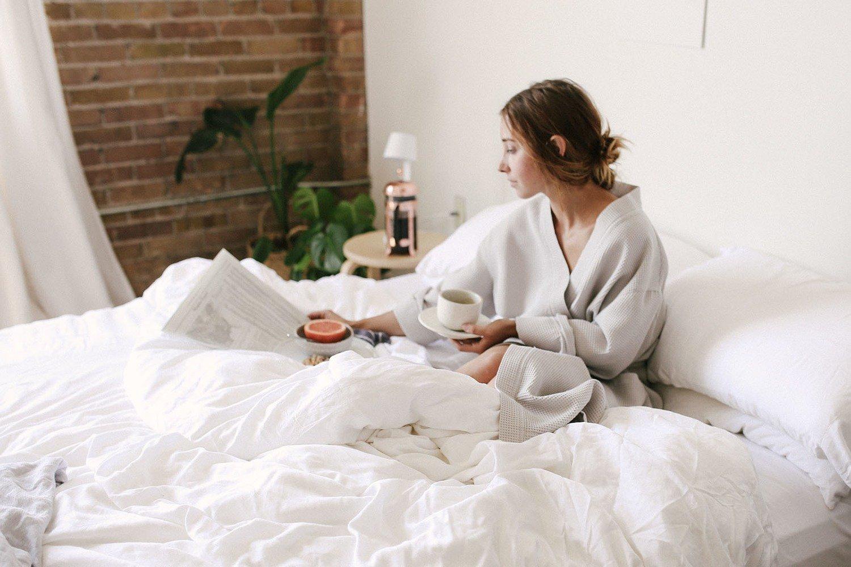 Silk All Season Comforter