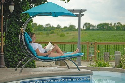 Dream Chaise Lounger / 5 Colors