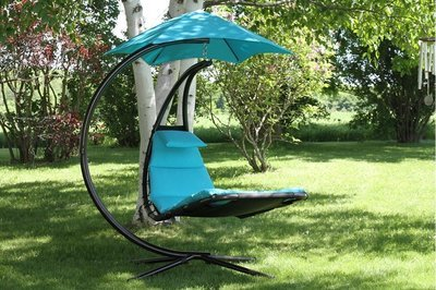 Dream Swing Lounge Chair / 5 Colors