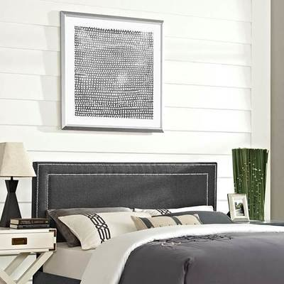 Jessie King Headboard | 4 Colors