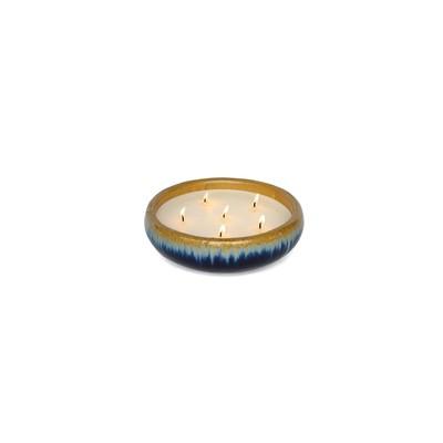 Star 6 Wick Candle | Aztec Indigo